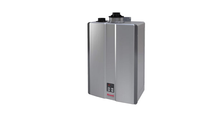The Best Tankless Gas Water Heater for 2021