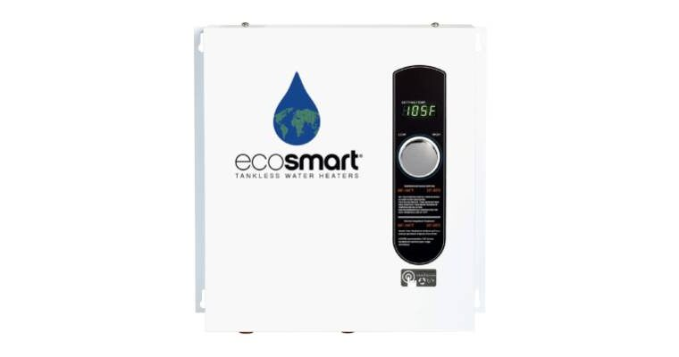 The Best Tankless Electric Water Heater for 2021